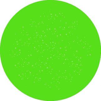 gobo 1 uno un colore fiocco di neve gobo natalizio verde