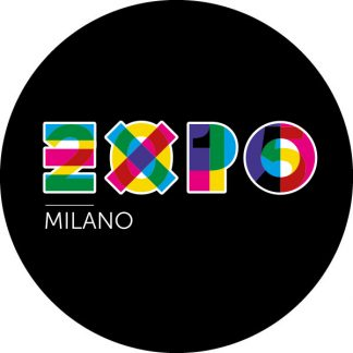 gobo personalizzato a 4 colori tema EXPO italia milano